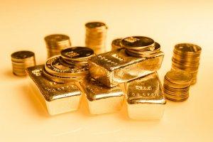 złoto inwestycyjne 001